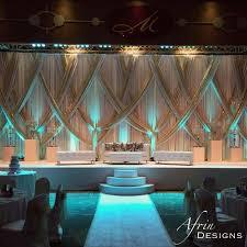 stage backdrops wedding decorations unique wedding stage decoration rental