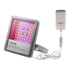 led grow light fixtures acke led grow lights fixtures plant lights 24w for plants seedlings