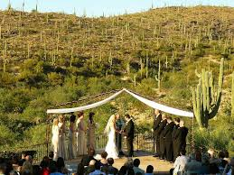wedding venues in tucson why choose saguaro buttes my tucson wedding