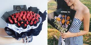 food bouquets 7 places in kl with edible food bouquets that you can actually eat