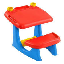 Art Desk Kids by Keter Sit U0026 Draw Children U0027s Activity Art Storage Desk Amazon Co