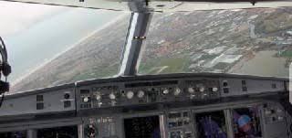 piloto tripulante cabina en los aviones hay empleo