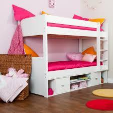 Uffizi Bunk Bed Loft Bed With Desk Loft Bed Design