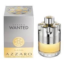 quels flacons de parfums eau azzaro wanted le flacon tendance parfums