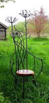 Metal Garden Chair Best 25 Garden Chairs Ideas On Pinterest Outdoor Furniture Diy