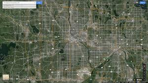 Minnesota United States Map by Minneapolis Minnesota Map