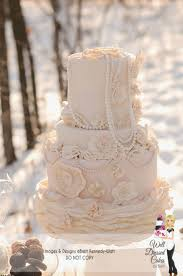 vintage wedding cake stands vintage wedding cake with pearls wedding ideas magazine