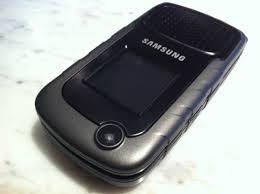 Att Rugged Phone Samsung Rugby Ii Sgh A847 Rugged Mil Spec Flip Phone Att
