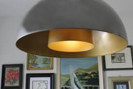 Ikea Light Fixtures Ceiling Another Ikea Hack Pendant Light