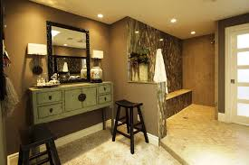 small bathroom with doorless shower plans invisibleinkradio home