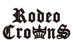 rodeo crowns rodeo crowns ロデオクラウンズ メンズライクなスタイルをベース