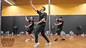 surprise yourself jack garratt anthony lee choreography the