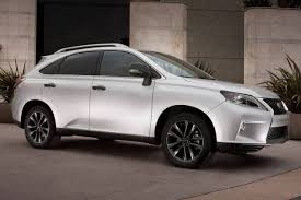 lexus models 2008 used 2015 lexus rx 350 suv pricing for sale edmunds