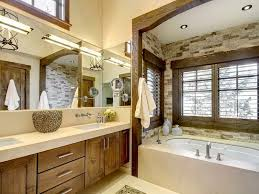 Wonderful Country Bathroom Ideas Gorgeous  Decorating On Design - Modern country bathroom designs