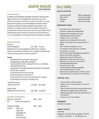 Business Office Manager Resume 714665385429 Resume Builder Word Excel Resume Editing Service