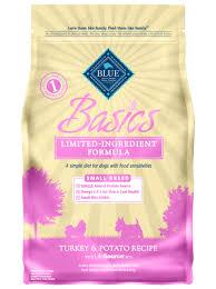 blue basics dry dog food turkey u0026 potato recipe blue buffalo