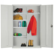 elite extra wide clothing cupboard 1830h 1220w 457d mm