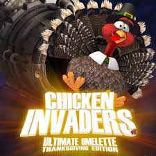 thanksgiving download images amazon com chicken invaders 4 thanksgiving download video games