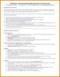 Resume For A Summer Job 9 Sample Resume For Graduate Application Azzurra Castle