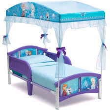 Minnie Mouse Canopy Toddler Bed Toddler Beds Walmart Com