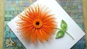 tutorial quilling flower quilling tutorial quilling flowers tutorial quilling art quilling