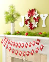 50 gorgeous holiday mantel decorating ideas midwest living