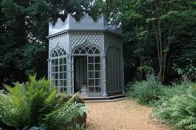 Summer House In Garden - friday inspiration fancy a summer house in your garden