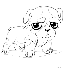 cute puppies coloring pages printable