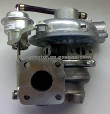 turbocharger isuzu 4jb1t 8971397242 oem number 8971397242