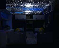chambre ciel étoilé ciel etoile chambre ciel actoilac dans une chambre denfant