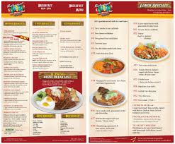 cool the patio restaurant menu beautiful home design gallery on