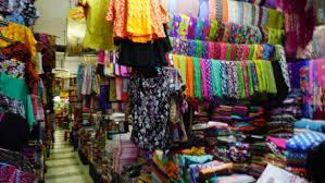 junction 8 shopping centre yangon myanmar basement floor of