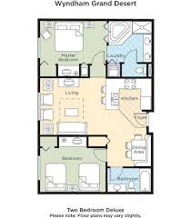 Wyndham Patriots Place Floor Plan 101 Best Wyndham Vacation Resorts Images On Pinterest Vacation