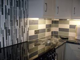 cheap kitchen tile backsplash replacement cabinet doors glass