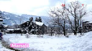 manali one of the best hill stations in india