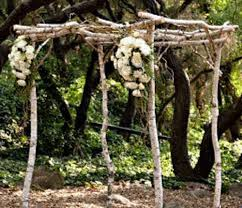 wedding arches how to how to make a wedding arch out of wood 4 guides daily wedding tips