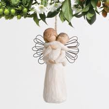 willow tree ornaments delivery niles oh connelly s flowers