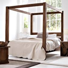 Canopy Bedroom Sets by Bed Frames Canopy Bed Sets Full Size Bed Frame With Headboard