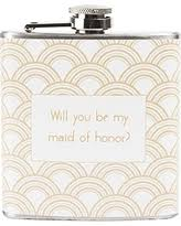 Matron Of Honor Poem Deal Alert Will You Be My Maid Of Honor Poem Turquoise Card