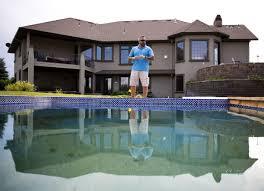 backyard pools making a splash in the magic valley news