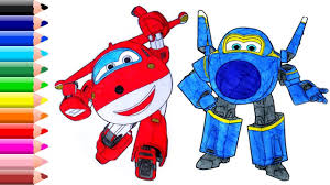 super wings coloring pages kids super wings coloring book