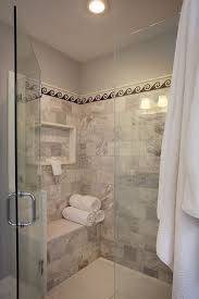 Building A Shower Bench Contemporary Shower Bench Design Ideas U0026 Pictures Zillow Digs