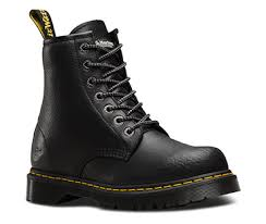 womens steel toe boots nz industrial boots official dr martens store