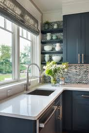 Kitchen Backsplash Mosaic Tile Best 25 Glass Mosaic Tile Backsplash Ideas On Pinterest Glass