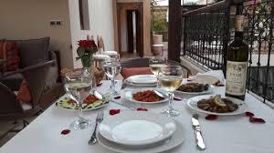 cours de cuisine sur diner sur la terrasse suite au cours de cuisine picture of riad