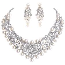 vintage necklace styles images 1950s jewelry styles and history jpg