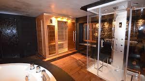 chambre chalet luxe chalet la clusaz chalet spirit pour 12 personnes