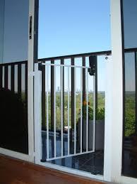 Patio Door Gate Sliding Glass Door Lock Baby Proof Sliding Door Designs