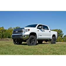 2008 toyota tundra leveling kit zone offroad products t5 tundra suspension lift kit 5 2016 2017