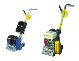 floor planer com concrete finishing floor scabbler hire planer scaler